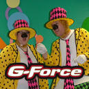 Children's Gforce