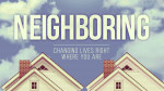 Neighboring<br>(Series)